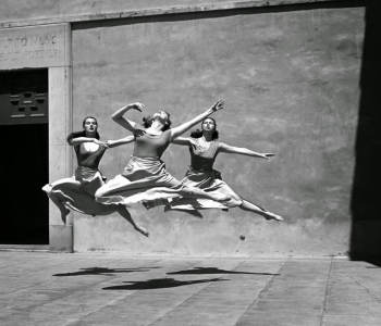 Женщины в истории фотографии