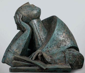Наталья Вяткина. Скульптура, графика