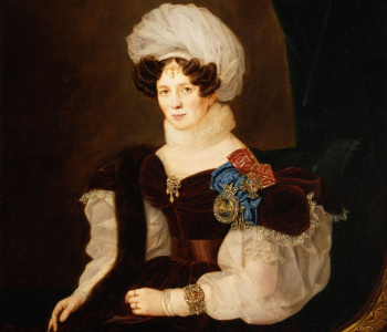 Аристократический портрет в России XVIII – начала XX века