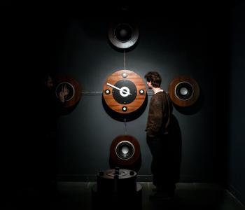 В Москве открылась инклюзивная выставка «Искусство быть»