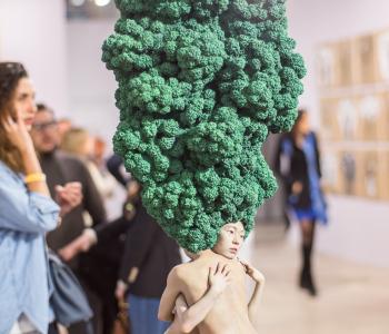 Ярмарка классического и современного искусства Russian Art & Antique Fair