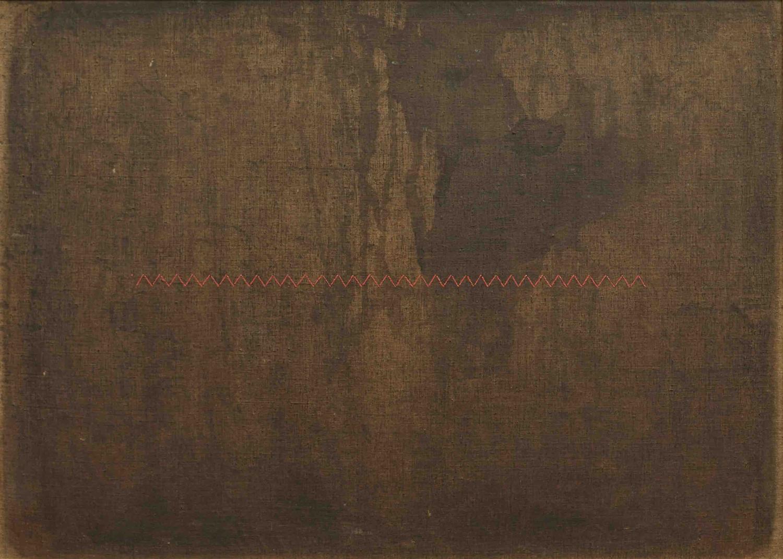 Nino Duccio. Живопись инкогнито
