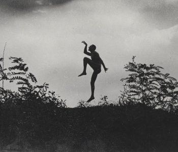 Андре Кертеш. Сигетбече — исток моего искусства