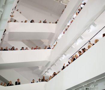 «Ночь музеев» в МАММ