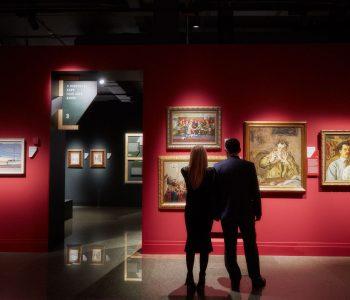 Ночь в музее. Архив впечатлений