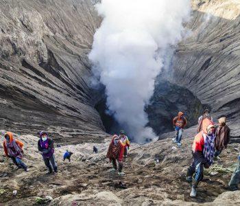 Индонезия. Территория вековых традиций