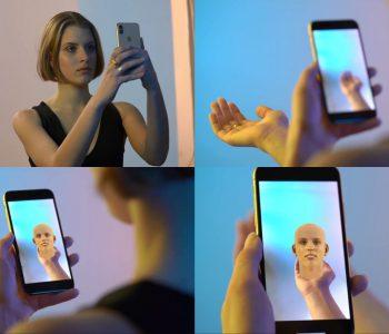 Тело: цифровые границы