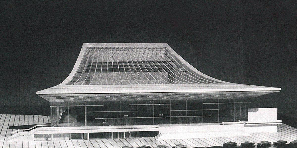 Пионеры советского модернизма