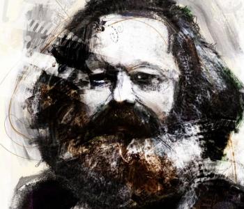 """Международная конференция """"Будущее по Марксу"""""""