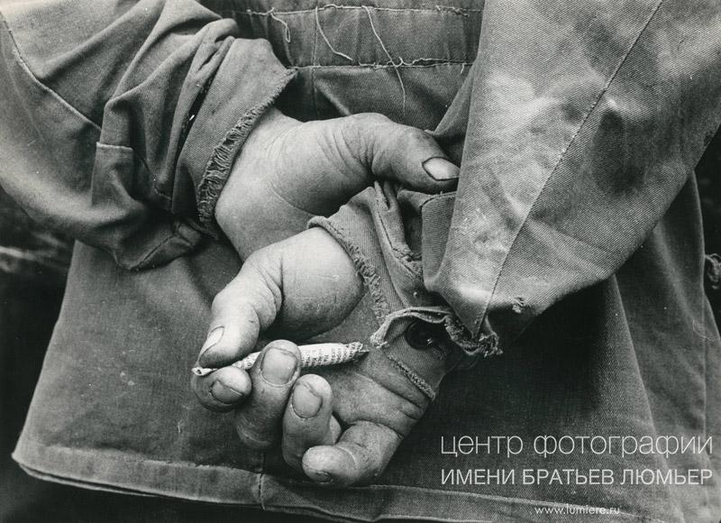 Геннадий Бодров. Простой мотив