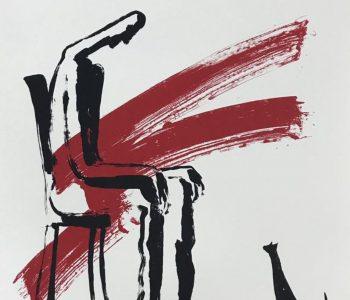 Принцип красного