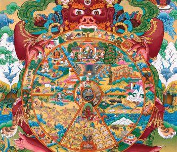 Живопись танка. Медитация и философия Востока