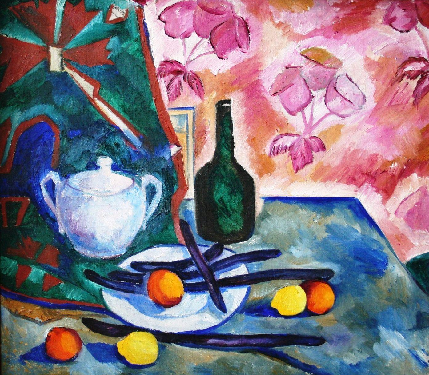 Шедевры Пикассо, Поленова и Пластова представят на ВДНХ