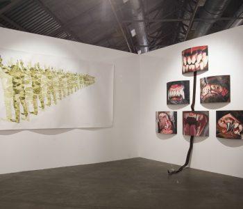Авторская экскурсия Екатерины Муромцевой по выставке «Учебная тревога»