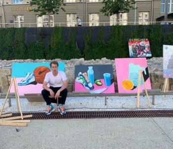 Выставка-закладка TopKaif пройдет в Москве
