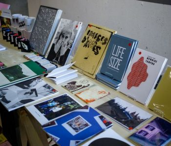 «Комната городского самиздата». Галерея Солянка примет участие в 32-й ММКВЯ