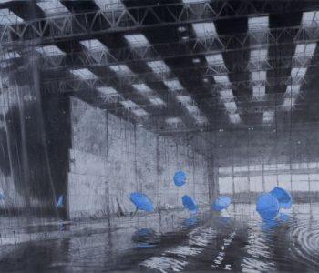 Marina Gisich Gallery в седьмой раз примет участие в Cosmoscow 2019