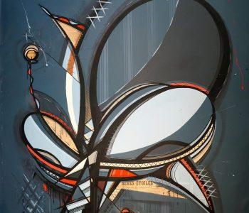 ASKERI GALLERY на ярмарке современного искусства Cosmoscow 2019