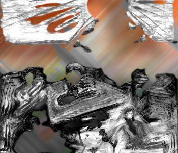 """Выставка современного искусства """"ОКО"""""""