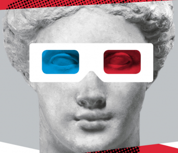 3й фестиваль фильмов об искусстве The ART Newspaper Russia FILM FESTIVAL объявил программу