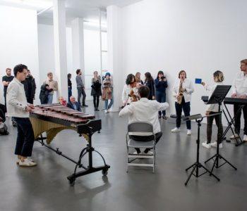 «Московские соло. Кунстхалле музыки» проходит на четырех торговых площадках Москвы