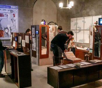 В центре Москвы откроется галерея-мастерская «ГРАУНД Солянка»