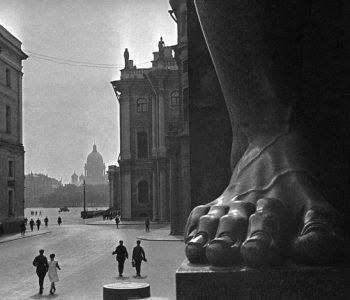 Выставка Бориса Игнатовича – классика российской фотографии