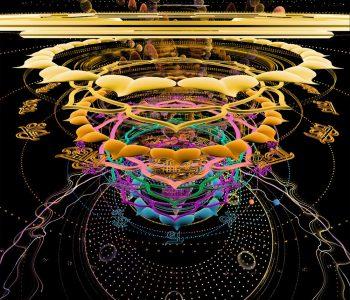 Mystic Universe. Мистическое путешествие сквозь вселенные