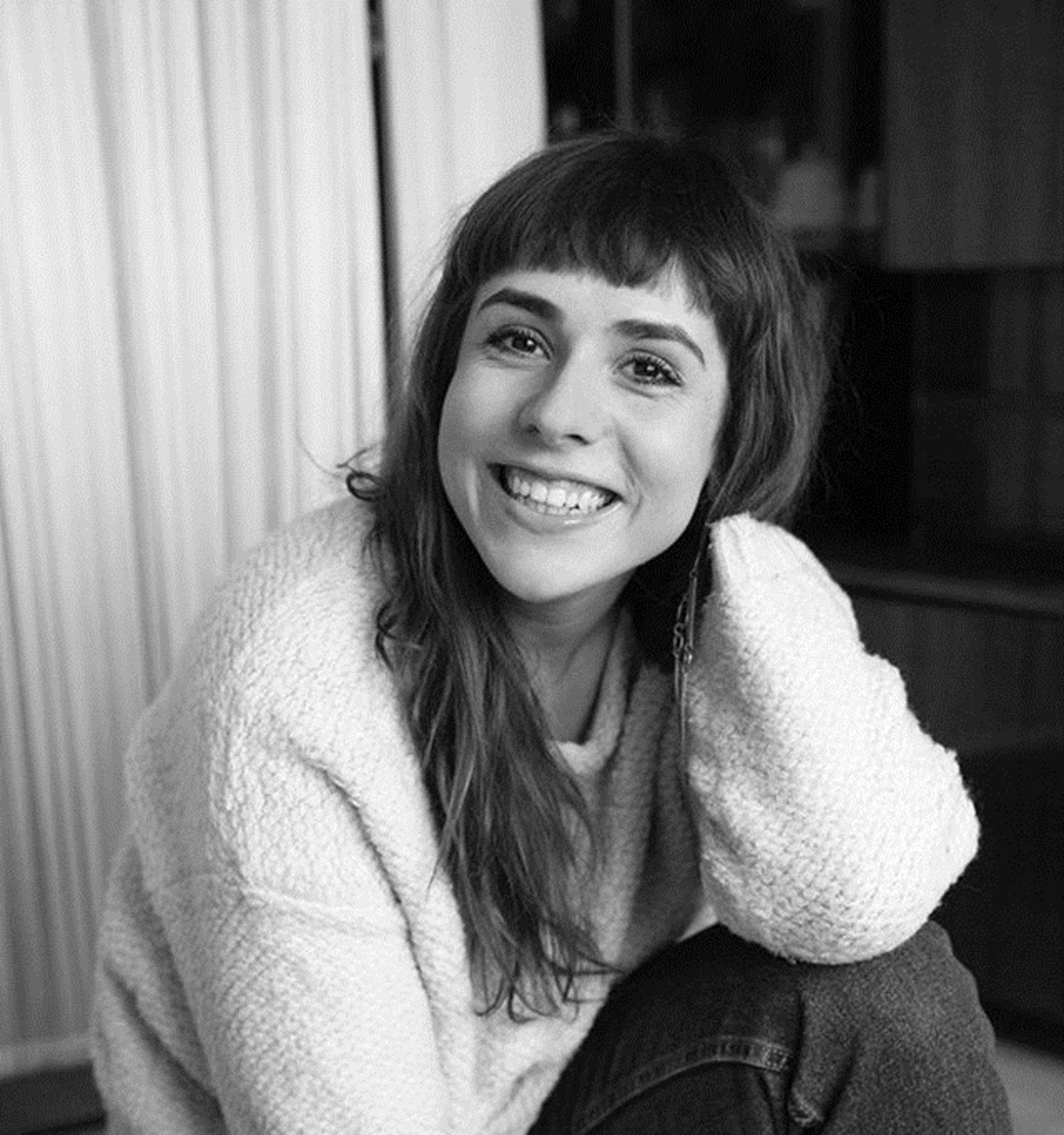 Курс Алисы Таёжной «Как влюбиться в кино: истории, тексты, кадры»