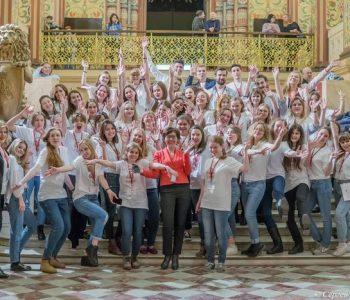 Фонд Потанина открыл прием заявок на участие в конкурсе «Музейный волонтер»