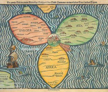 VI Международная научная конференция «География искусства». Открыт приём заявок на участие