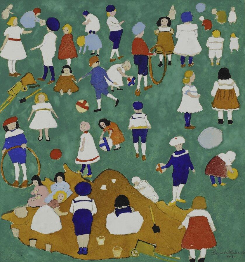 От Дюрера до Матисса. Избранные рисунки из собрания ГМИИ им. А.С. Пушкина