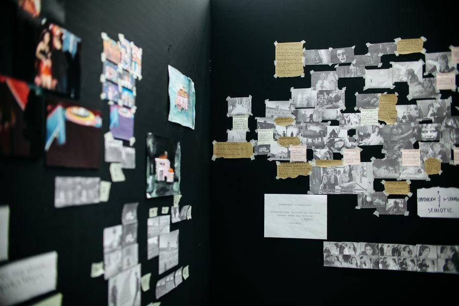 Итоговая выставка четвертого сезона Открытых студий Винзавода – «Классики»