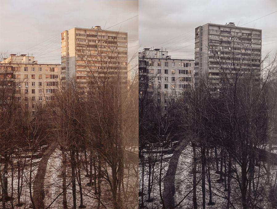 Алла Мировская. Москва. Коньково. Перезагрузка
