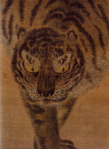 Образы и краски живописи Старой Кореи. XV–XIX вв