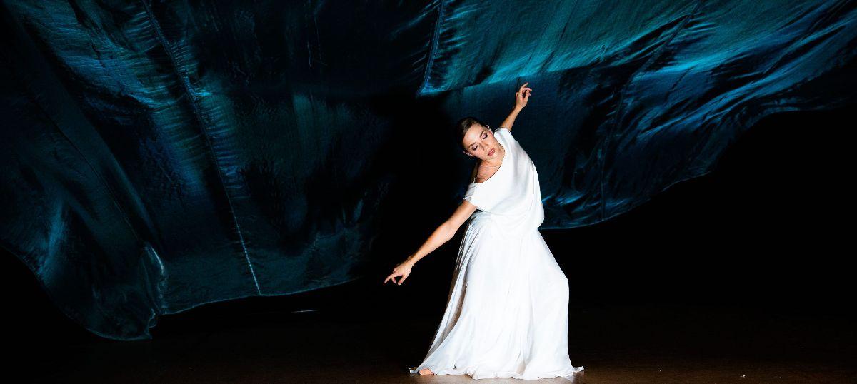 Ночь музеев. «Миграция». Музейно-танцевальная лаборатория с театром «Балет Москва»