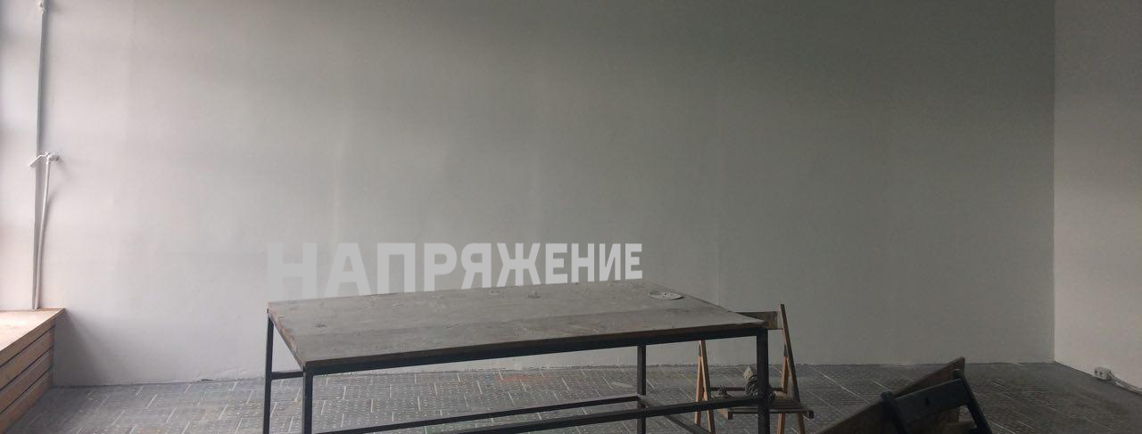 Лайв перформанс Сергея Прокофьева «НАПРЯЖЕНИЕ»