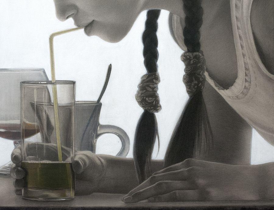 Анастасия Кузнецова-Руф. Так никто не делает