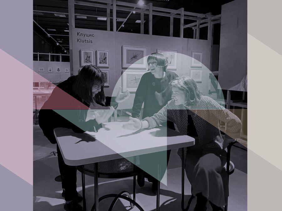 Кураторы выставки «ВХУТЕМАС 100. Школа авангарда» прочтут лекции об архитектуре и дизайне