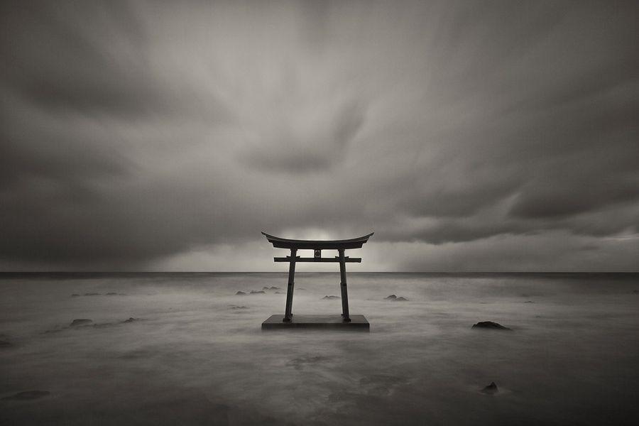 Сигеру Ёсида. Фукусима: надежда и отчаяние