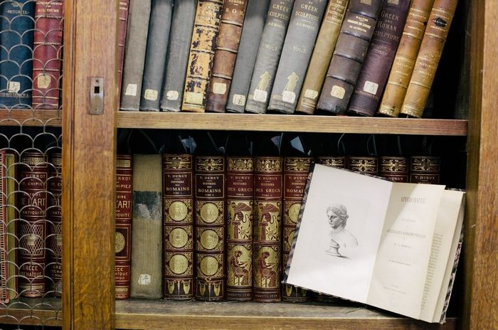 Пушкинский музей присоединится к акции «Библионочь-2021»