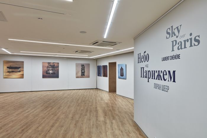 Галерея Люмьер открыла новую площадку на Большой Полянке