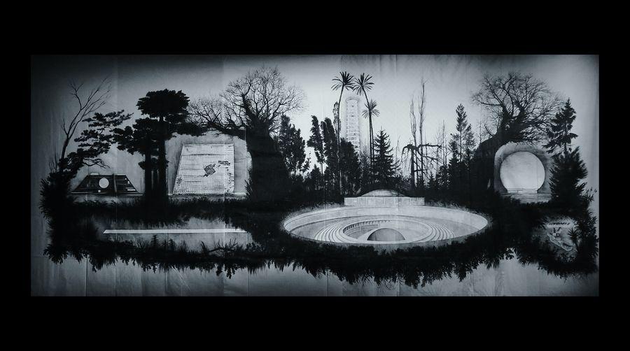 Таисия Короткова. Темный лес