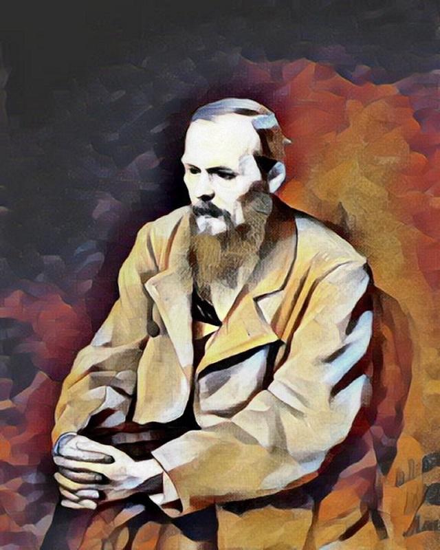 Достоевский и дары смерти или краткий курс обретения бессмертия