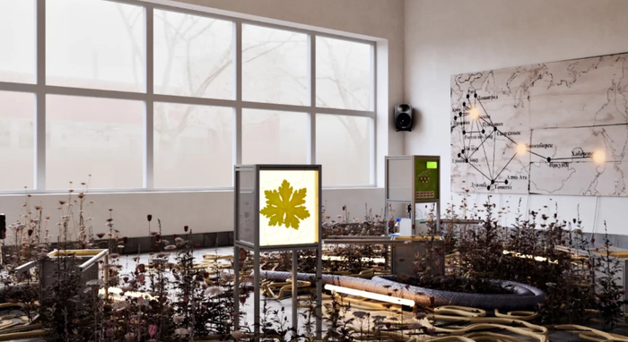 Факультет современного искусства «Среды обучения» и Posthuman Studies Lab приглашают к участию в проекте «Нестабильные соединения»