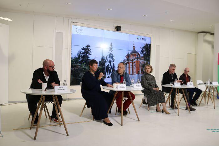 Принимаются заявки на участие во 2-й Московской Арт Премии