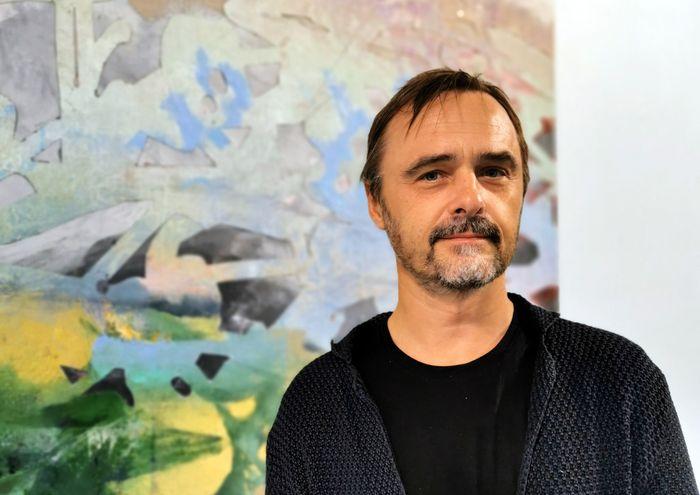 Виталий Пушницкий о своем новом проекте «Gap»: