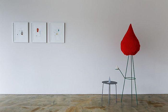 MMOMA и Азбука вкуса запускают совместный проект с участием молодых художников